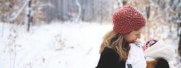 Gode tips til at klæde din baby korrekt på gennem vinteren