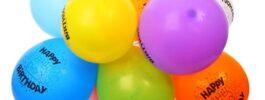 Sådan holder du den perfekte børnefødselsdag